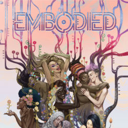 Embodied: An Intersectional Feminist Poetry Anthology