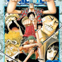 One Piece Vol. 39