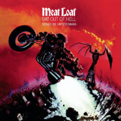 Bat Out of Hell cover art