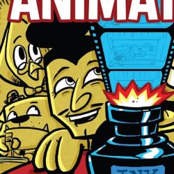 Comic Book History of Animation #1 Featured