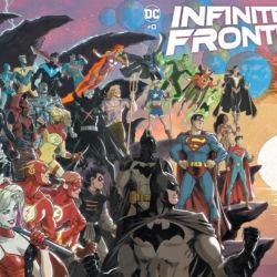 DC Infinite Frontier 0