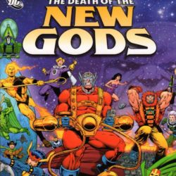 Death of the New Gods Featured