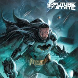Future State Next Batman #2 Featured
