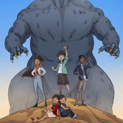 YA Godzilla Featured 1