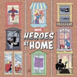 Heroes At Home featured
