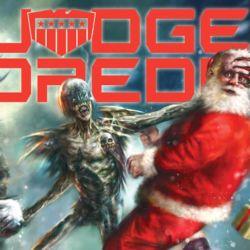 Judge Dredd Megazine 427 Featured