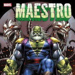 Maestro issue 5 featured