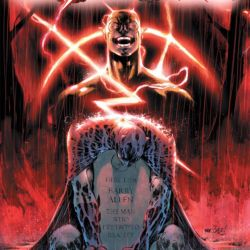 Tales from the Dark Multiverse Flashpoint #1 Featured