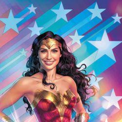 Wonder Woman 1984 variant Nicola Scott Featured