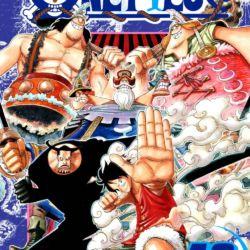 One Piece Vol. 40