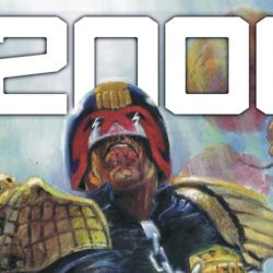 2000 AD Prog 2216 Featured