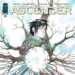 Ascender issue 15 featured