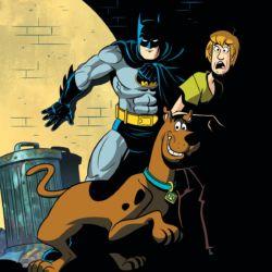 Batman & Scooby-Doo Mysteries Featured