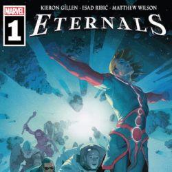 Eternals 1 2021 Featured