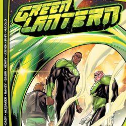 Future State Green Lantern 1 Featured