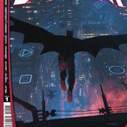 Future State The Next Batman #1 Featured