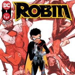 Robin 1 Featured