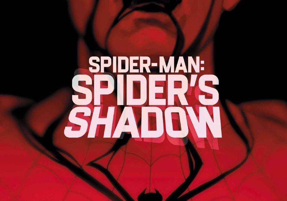 Spider-Man Spider's Shadow 1 Featured