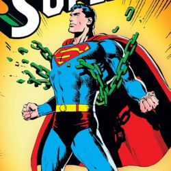 Superman: Kryptonite Nevermore! by Neal Adams