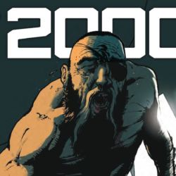 2000 AD Prog 2218 Featured