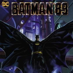 Batman 89 issue 1 featured