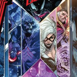 Black Cat 2021 issue 3 featured
