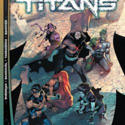 Future State Teen Titans 2 Featured