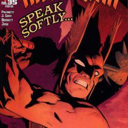Hawkman 35 Featured