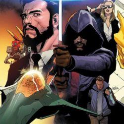 Heroes Reborn #1 featured