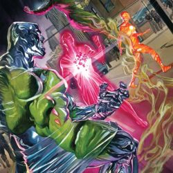 Immortal Hulk issue 43 featured image