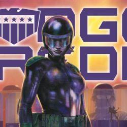 Judge Dredd Megazine 429 Featured