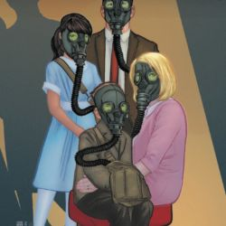 Nuclear Family #1 Featured