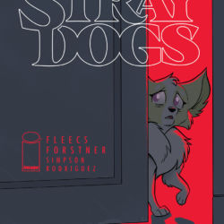 Stray Dogs issue 1 high res featured