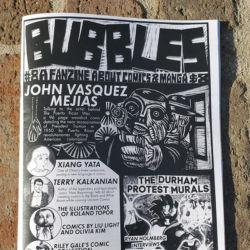 Bubbles #8
