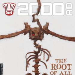 2000 AD Prog 2223 Featured