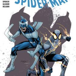 Amazing Spider-Man issue 62 2021 featured