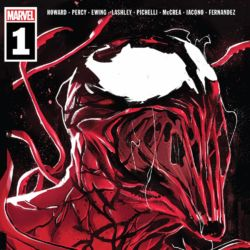 Carnage Red White and Blood 1 Featured