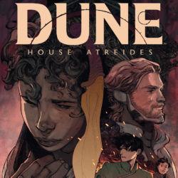 Dune House Atreides 5 Featured