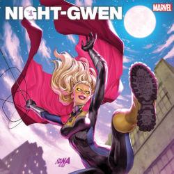Heroes Reborn Night Gwen featured