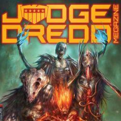 Judge Dredd Megazine 430 Featured