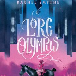 Lore Olympus Vol 1 featured