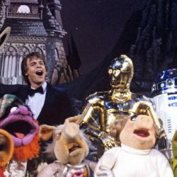 Mark Hamill Muppet Show