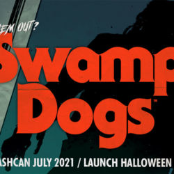 Swamp Dogs teaser featured
