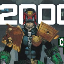 2000 AD Prog 2229 Featured