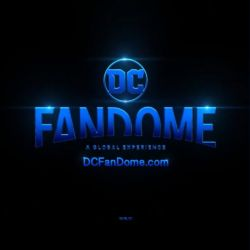 DC Fandome Featured