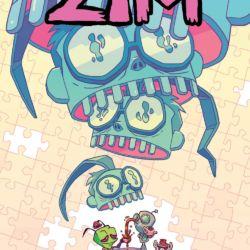Invader Zim Dookie Loop Horror Featured