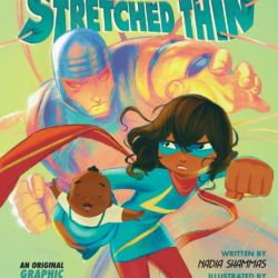 Ms Marvel Stretched Thin Featured
