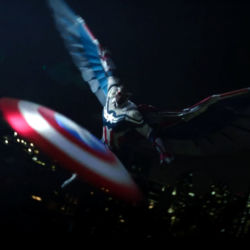 The Falcon and The Winter Soldier - One World, One People
