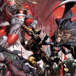 Wolverine 2021 issue 11 featured