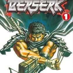 Berserk Vol 1 featured